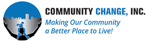Community Change Inc
